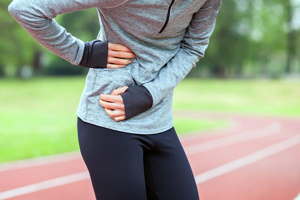 leaky gut muscle pain
