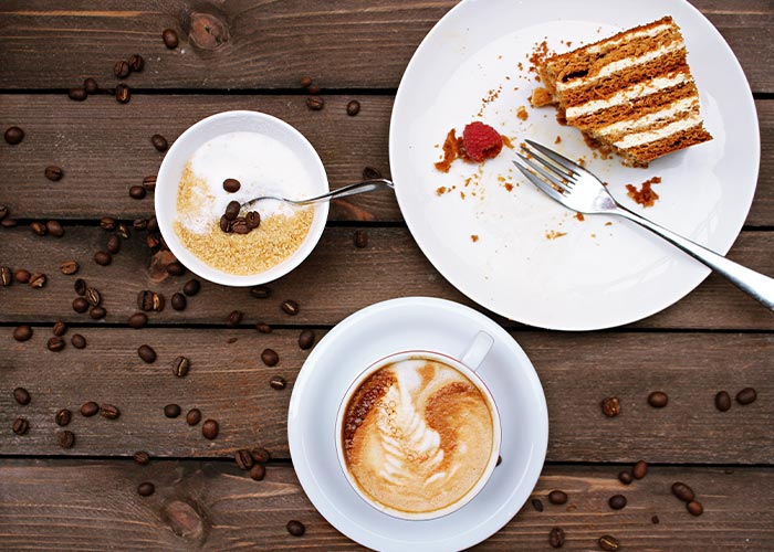 coffee and sugar insulin effects