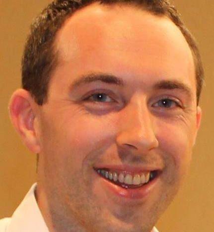 Chris Masterjohn