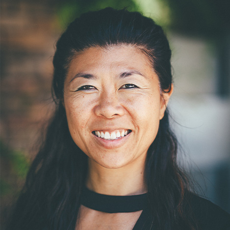 Grace Liu - Paleo f(x)™ 2019 Speaker