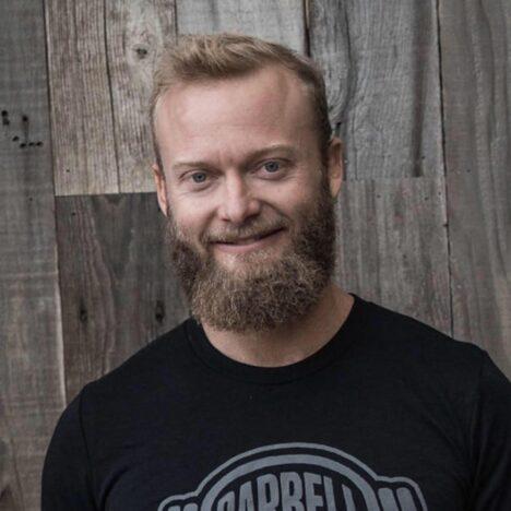 Mike Bledsoe - Paleo f(x)™ 2019 Speaker