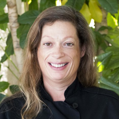 Chef Ann Lotterhos