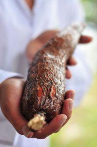 cassavaroot