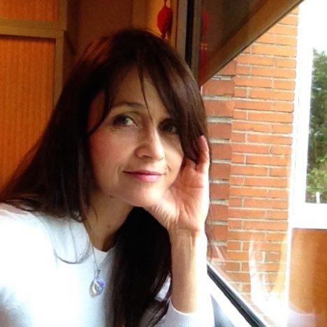 Cecilia Garrec