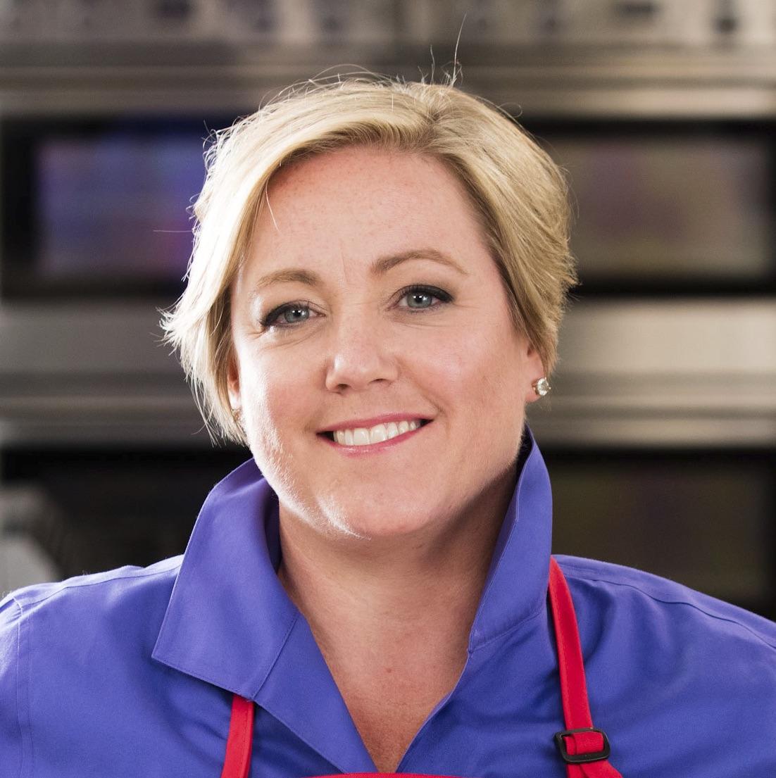 Julia Collin Davison Of America S Test Kitchen