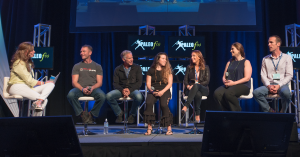 PFX16 State of the Paleo Union