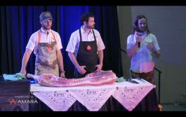 EPIC Whole Hog Butchery
