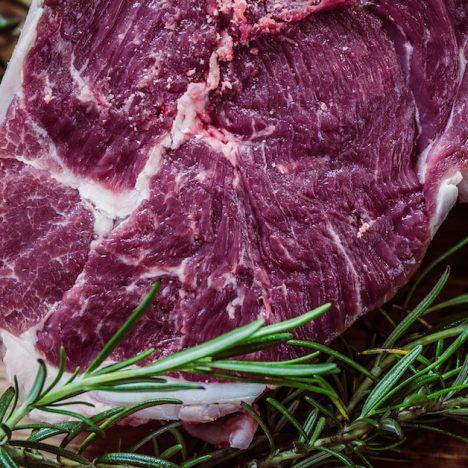 Perfect Paleo Steak
