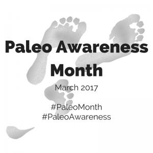 Paleo Awareness Month