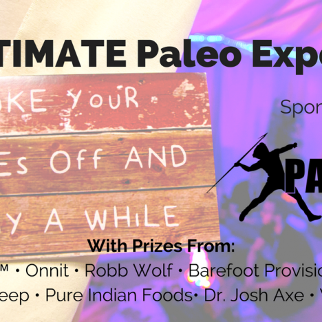 The ULTIMATE Paleo Experience
