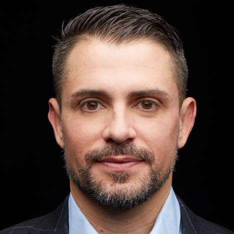Dr. Daniel Pardi - Speaker of Paleo f(x) 2019