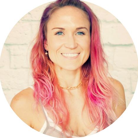 Sara Gustafson - Paleo f(x)™ 2019 Speaker