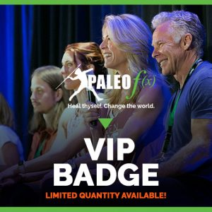 Paleo f(x) VIP Access for 2019