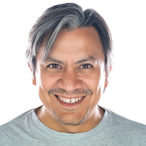 David Gonzalez - Paleo f(x)™ 2019 Speaker