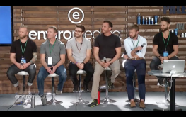 Decentralization of Markets Panel