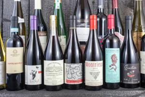 Hidden Sugar in Wine