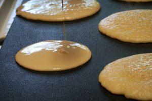 pouring-paleo-pancake-mix