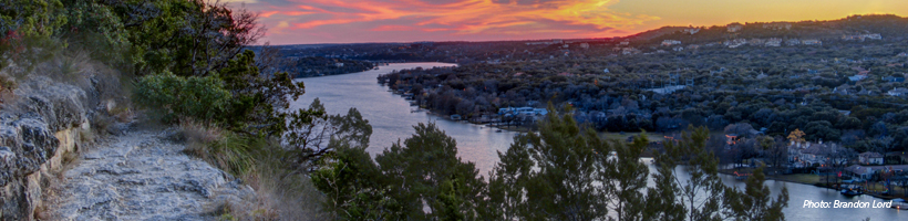 Mount Bonnell, Austin, TX