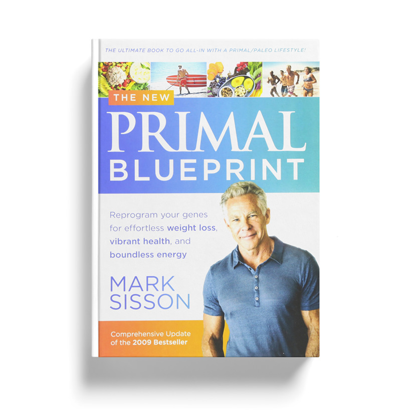 What is the paleo diet the definitive guide of all you need to know the new primal blueprint malvernweather Choice Image