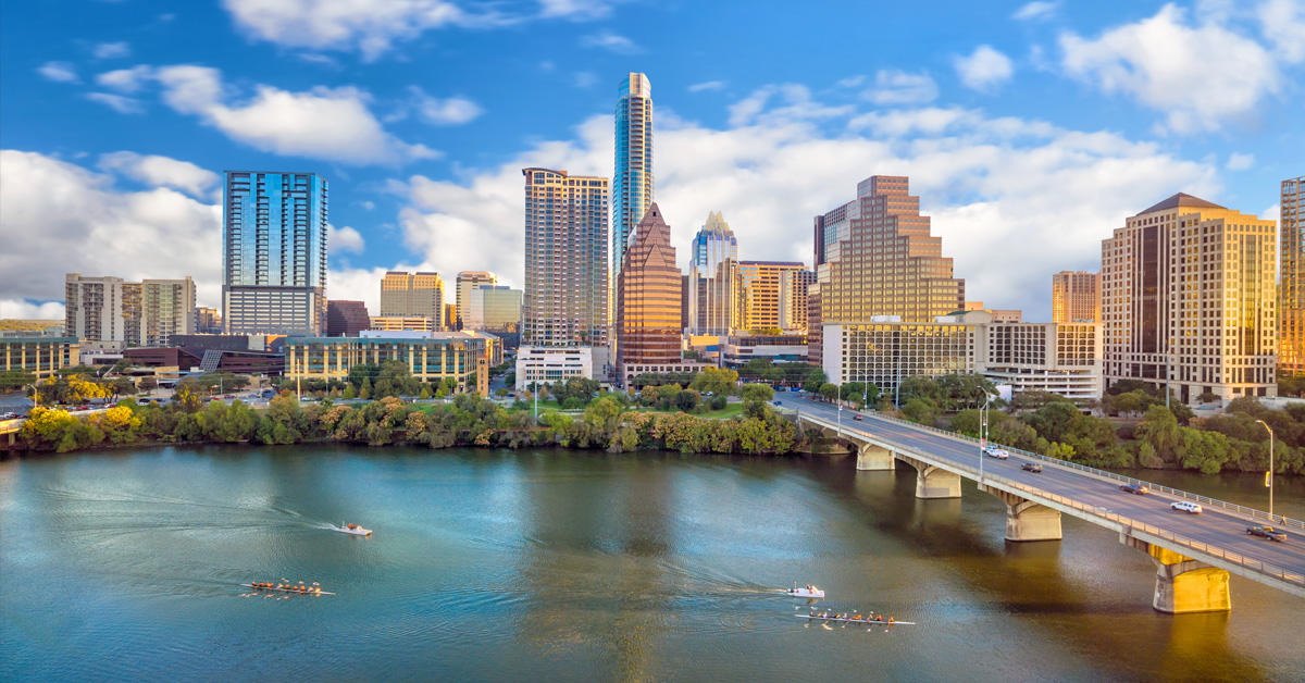 Health Austin Texas