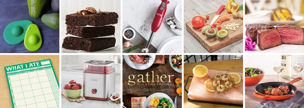 Chef and Foodie Gifts