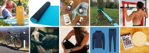 Paleo gifts for The Fitness Enthusiast and Sportsman