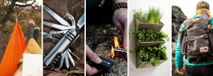Paleo gifts for The Nature Lover and Outdoors Adventurist