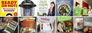 Paleo gifts for The Busy Body