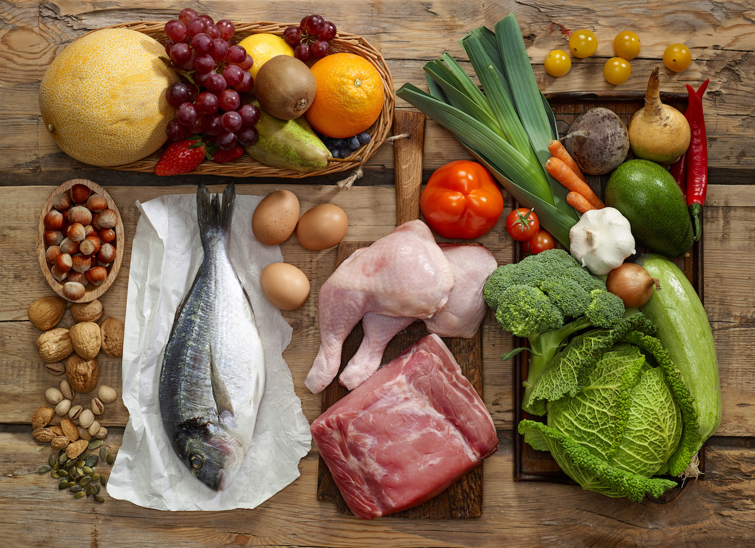 What is the paleo diet the definitive guide of all you need to know malvernweather Image collections