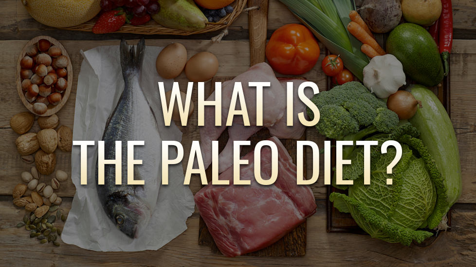 what nutrients are missing from the paleo diet