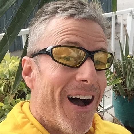 Brad Kearns - Paleo f(x)™ 2019 Speaker