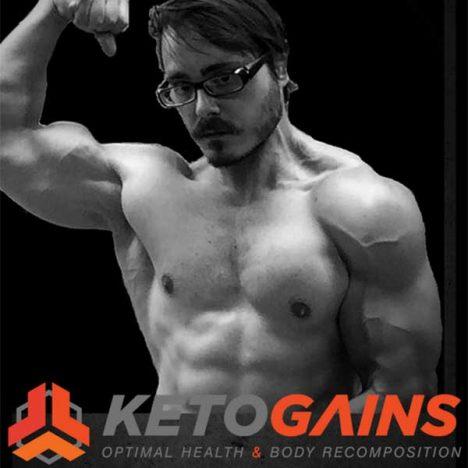 Luis Ketogains