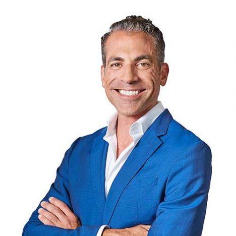Vincent Pedre MD