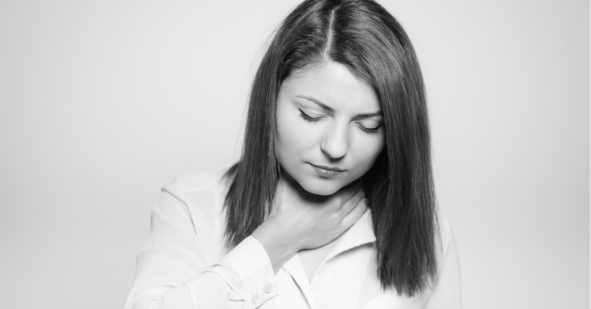 hypothyroidism symptoms pain