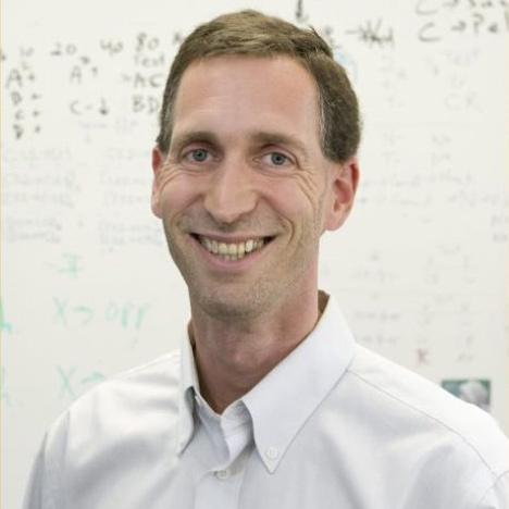 Dr. Aaron Blaisdell - Speaker for Paleo f(x) 2019