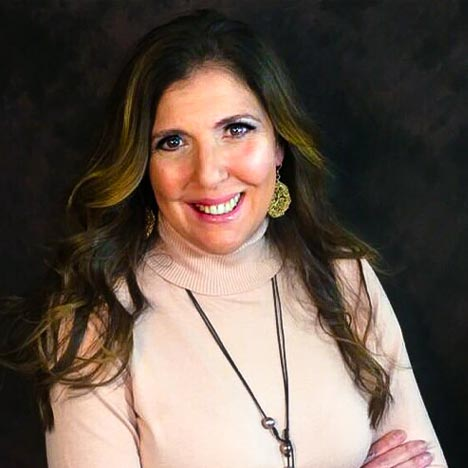 Dr. Anna Cabeca - Speaker for Paleo f(x) 2019