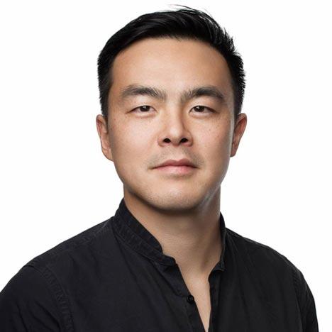 Geoffrey Woo - Speaker for Paleo f(x) 2019