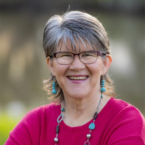 Trudy Scott - Speaker for Paleo f(x) 2019