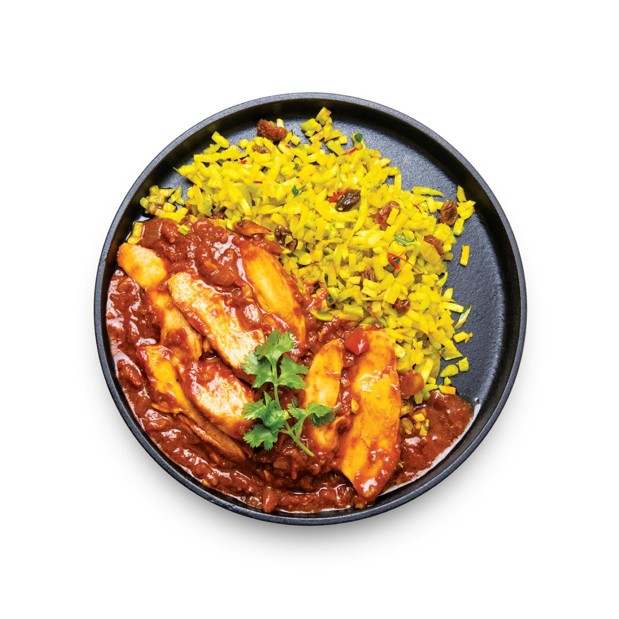 butter_chicken_on_broccoli_rice-paleo-fx-meal-plan
