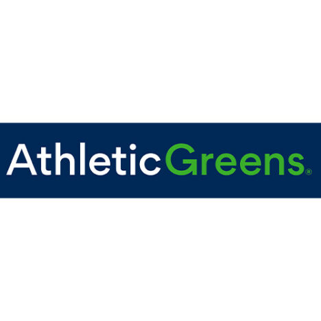 Athletic Greens - Paleo f(x)™ 2019 Sponsor