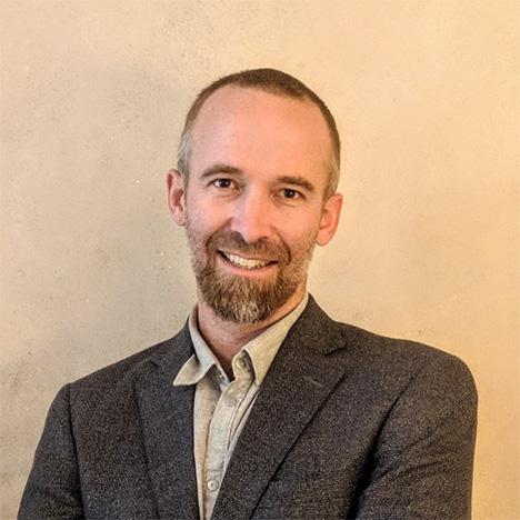 Christian Shearer - Paleo f(x)™ 2019 Speaker