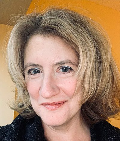 Eve Adamson Minkler - Paleo f(x)™ 2019 Speaker