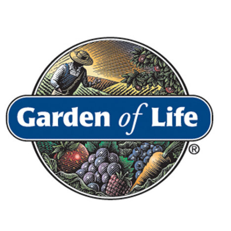 Garden of Life - Paleo f(x)™ 2019 Sponsor