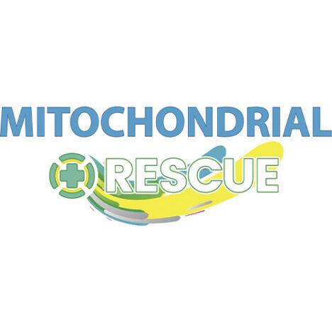 Mitochondrial Rescue - Paleo f(x)™ 2019 Sponsor