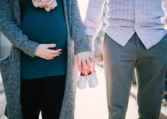 paleo pregnancy