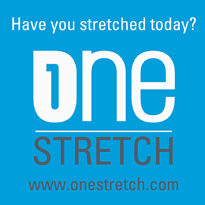 One Stretch Logo