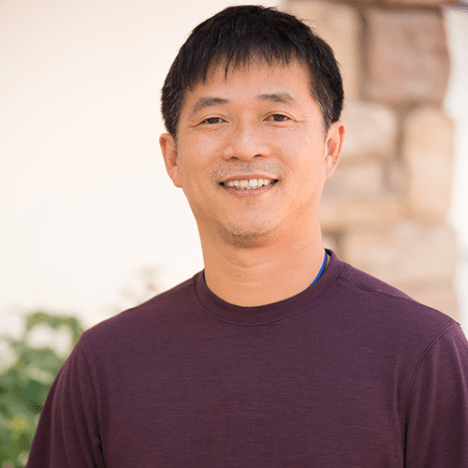 TK Huynh - Paleo f(x)™ 2020 Speaker