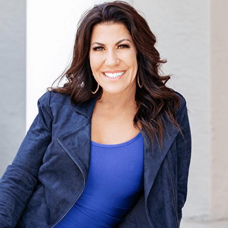 Lisa Sasevich Paleo f(x)™ 2020 Speaker