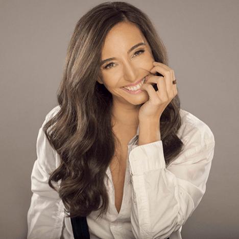 Melina Vicarioy Paleo f(x)™ 2020 Speaker