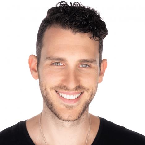 Trey Stinnett Paleo f(x)™ 2020 Speaker